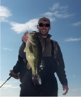 Bob Hell, UAC BASS Club Angler - Minnesota Bass Federation