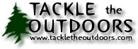 Tackle The Outdoors - bass, muskie and other great fishing tackle from name brands.